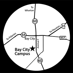 Roadmap to Bay City