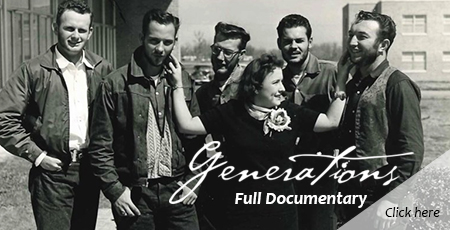 Generations Full Documentary