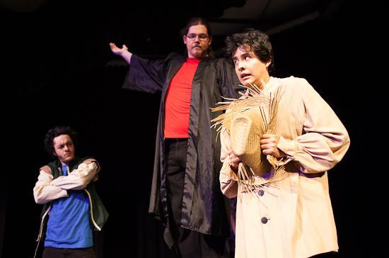 Story Theatre 6