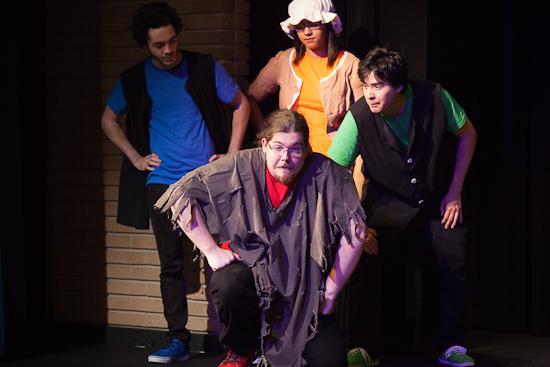 Story Theatre 2