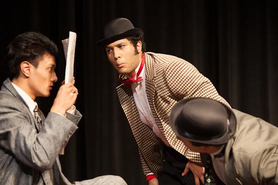 The 39 Steps - Image 3