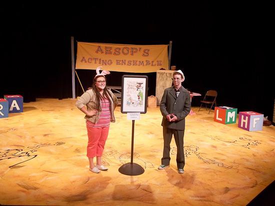 Aesop's Fables- Image 4