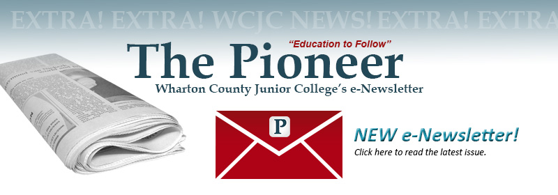 The Pioneer Newsletter
